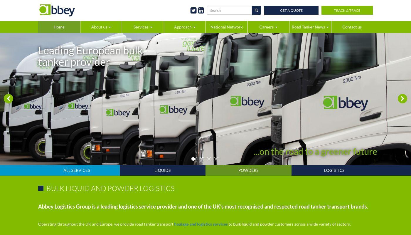 29) Abbey Logistics Group