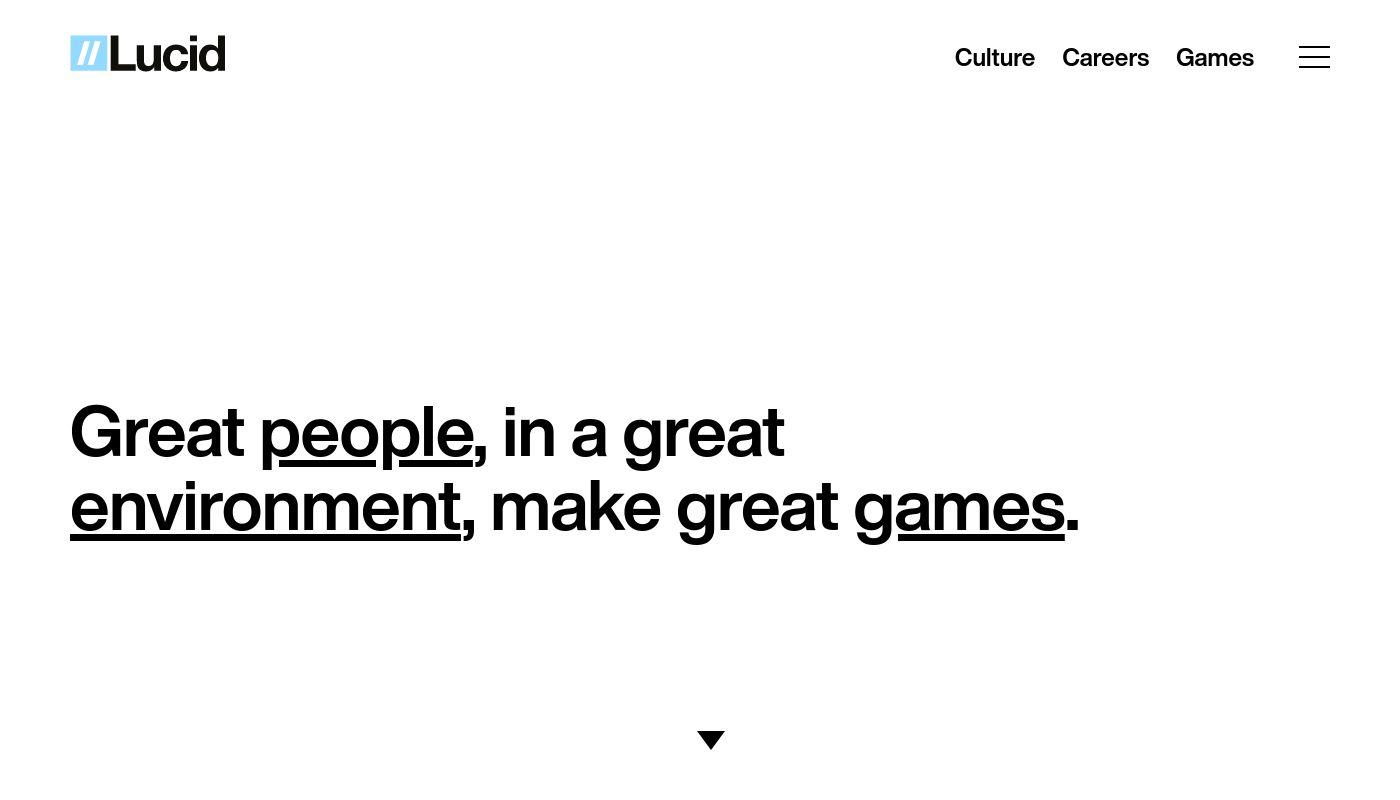 28) Lucid Games