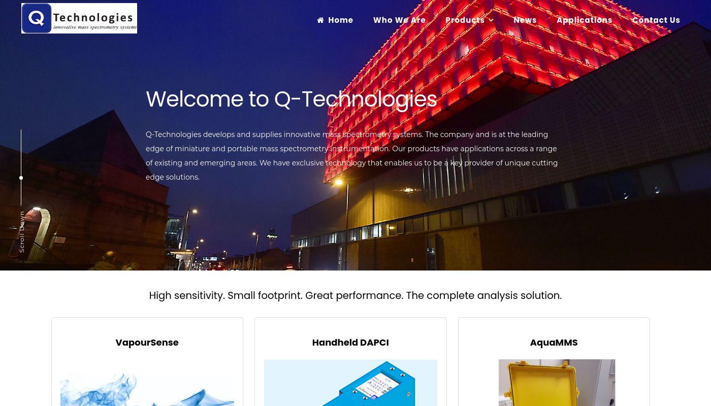 42) Q Technologies