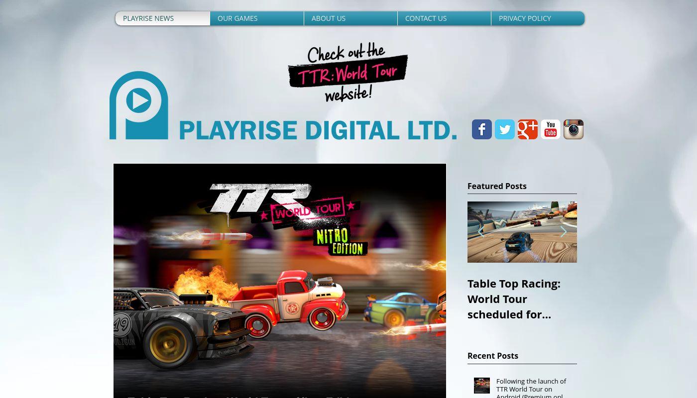 53) Playrise Digital