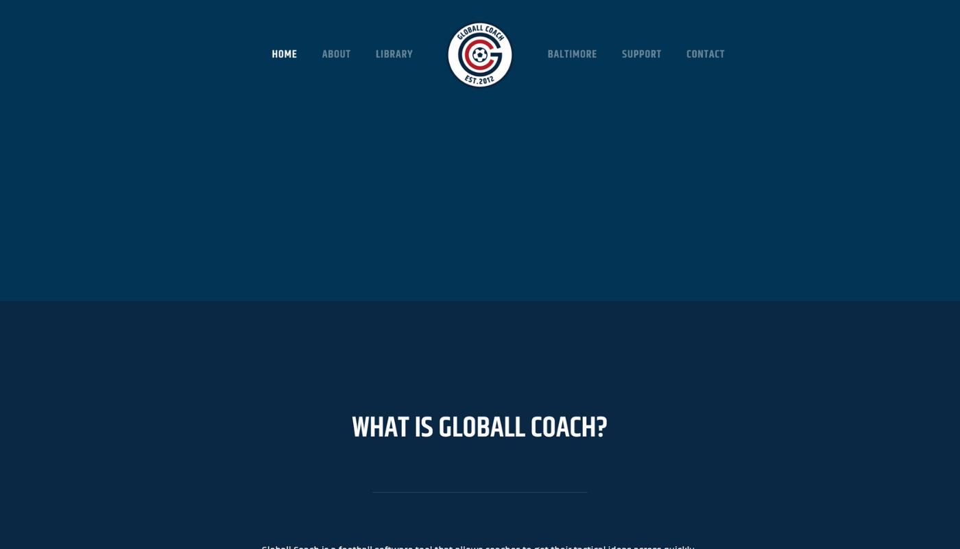61) Globall Coach