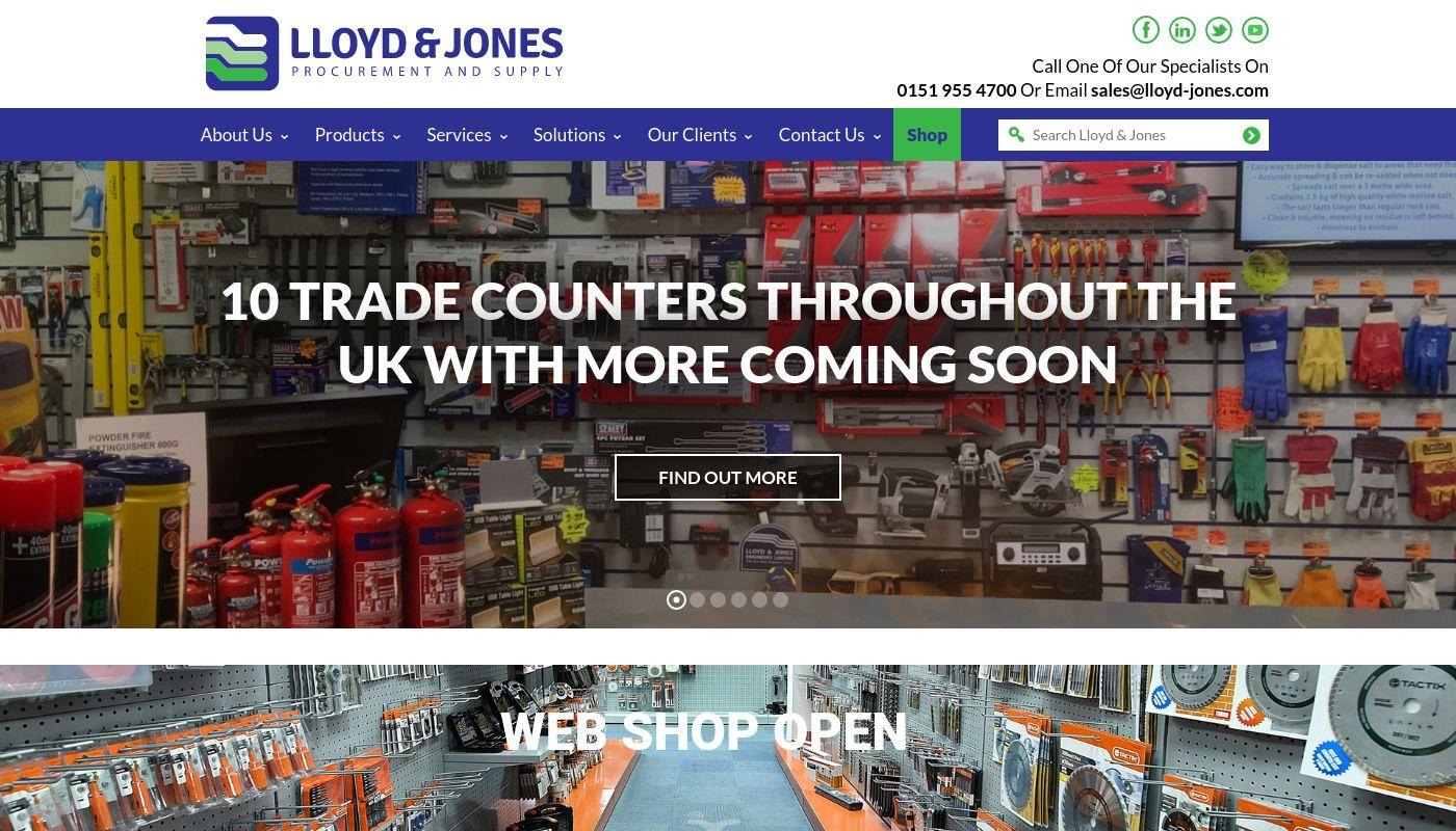65) Lloyd & Jones Engineers