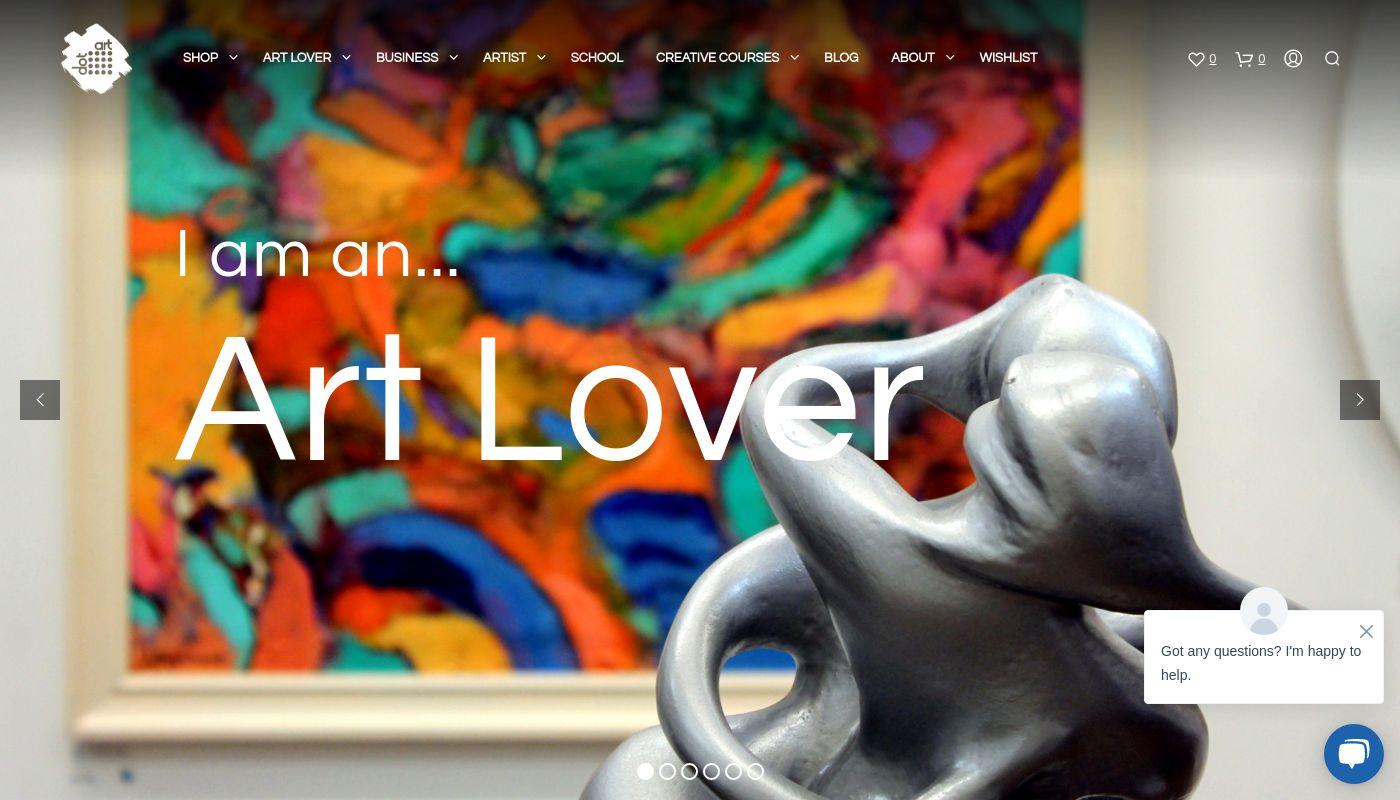 63) dot art Services