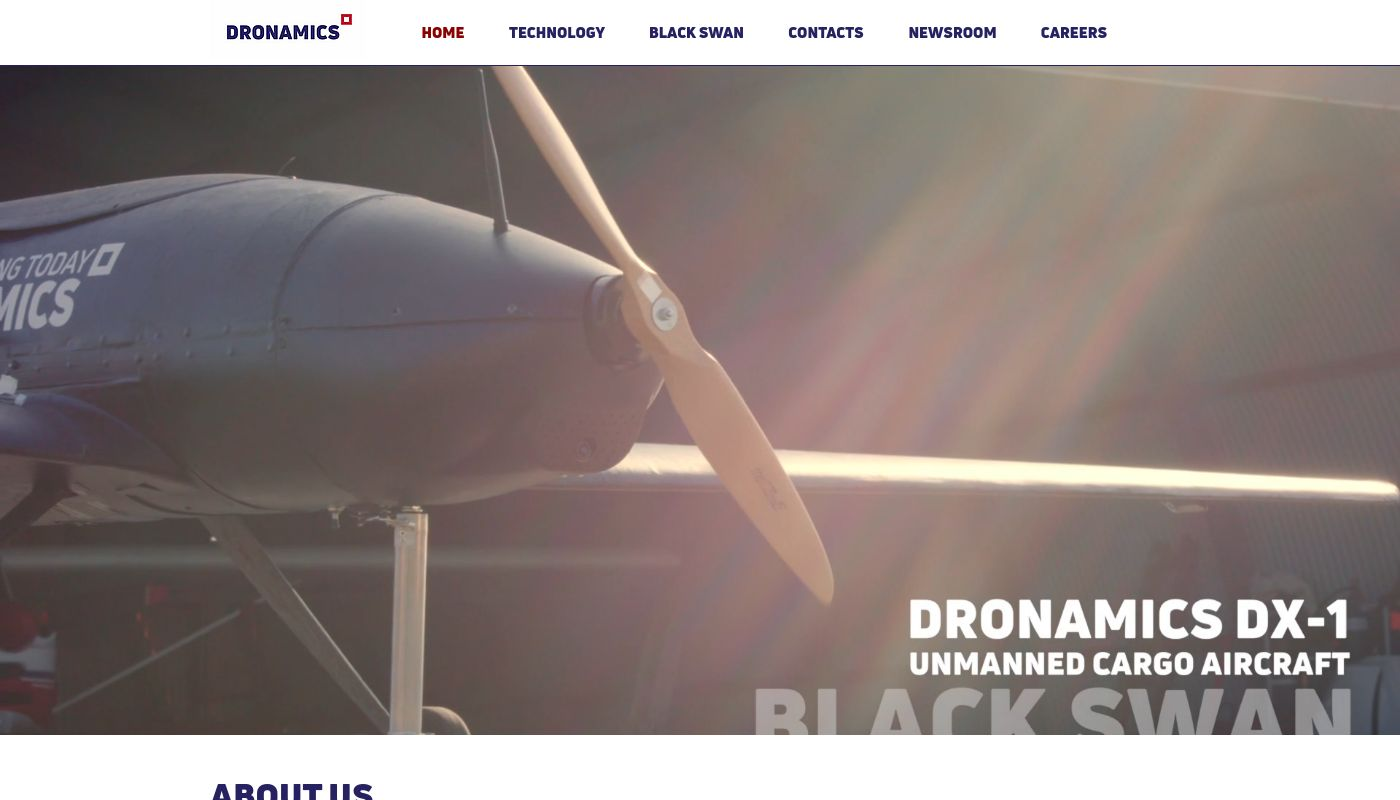 10) DRONAMICS