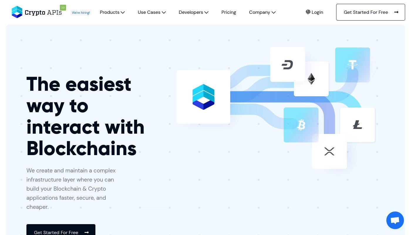 56) Crypto APIs