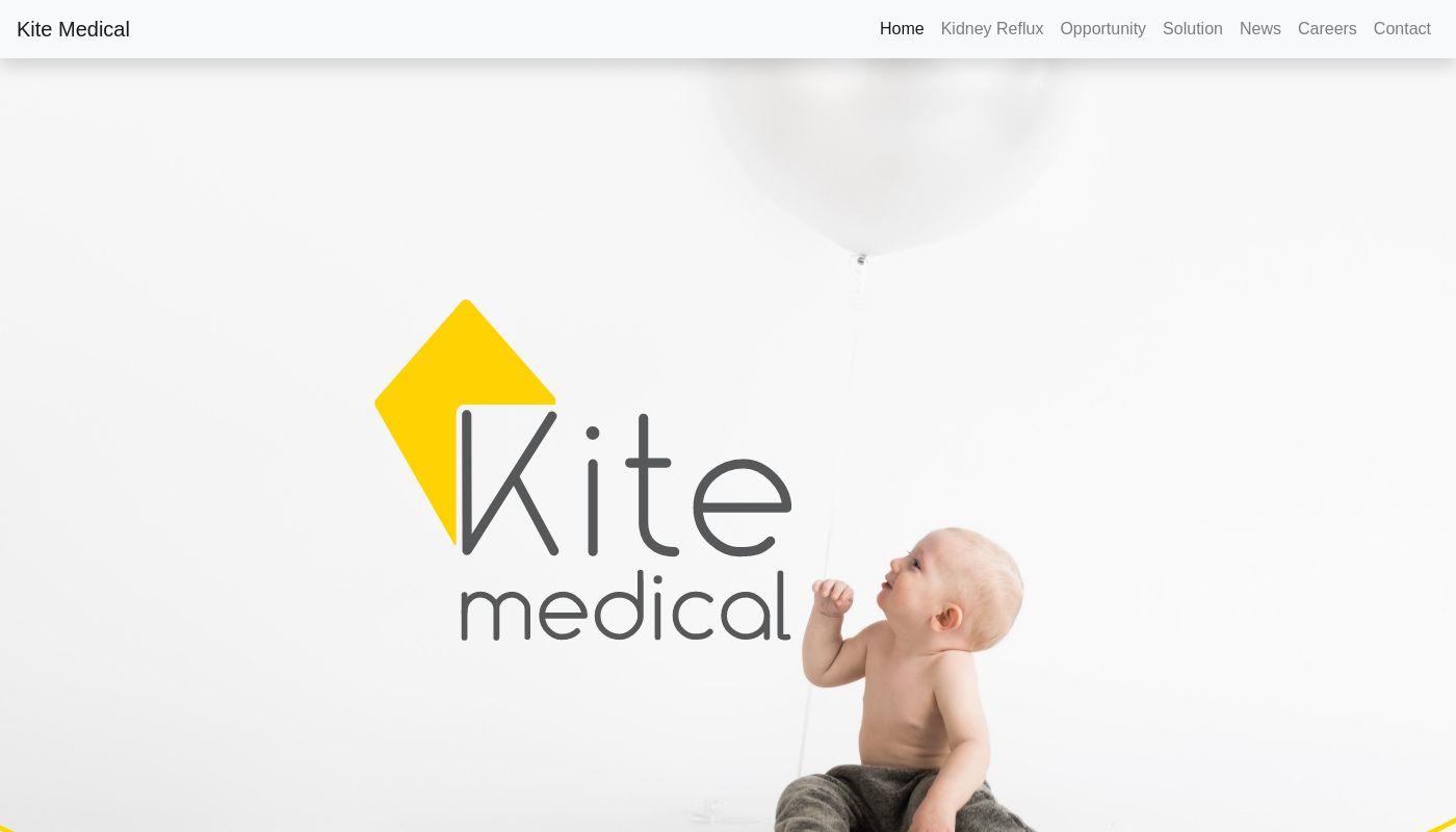 15) Kite Medical