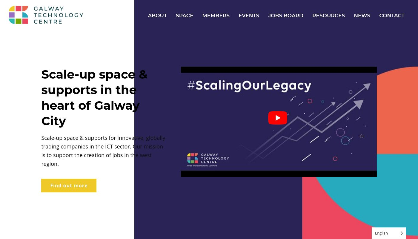 49) Galway Technology Centre
