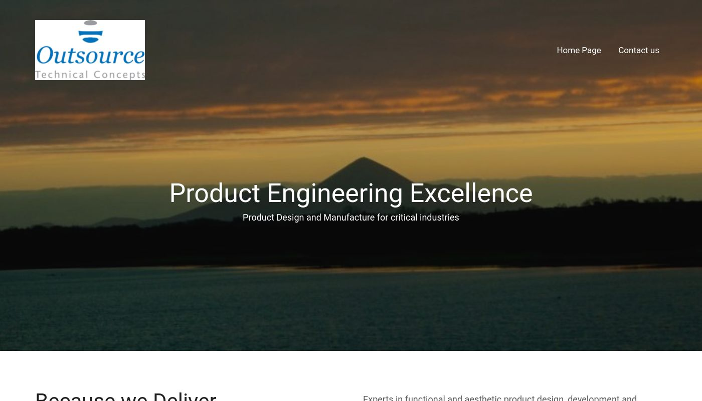 51) Outsource Technical Concepts