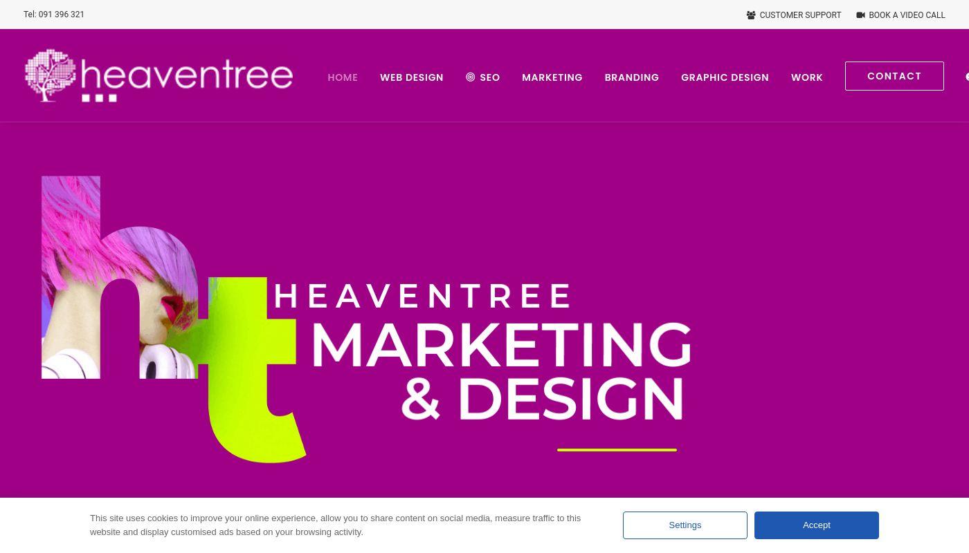 57) Heaventree Design