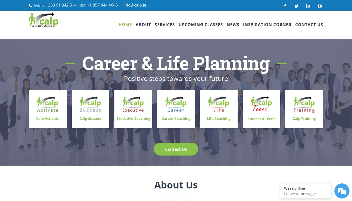 55) Career and Life Planning