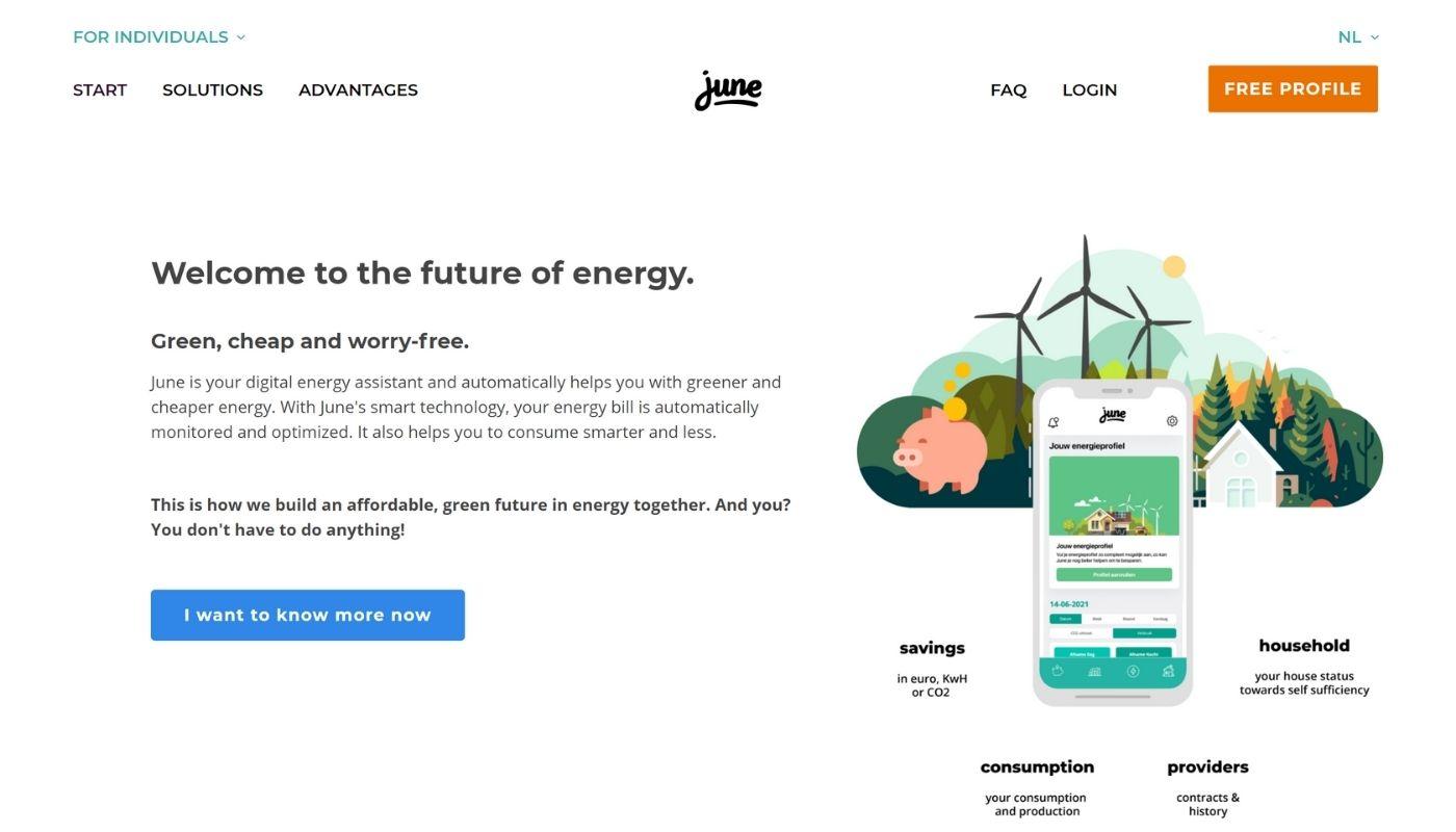 18) June Energy