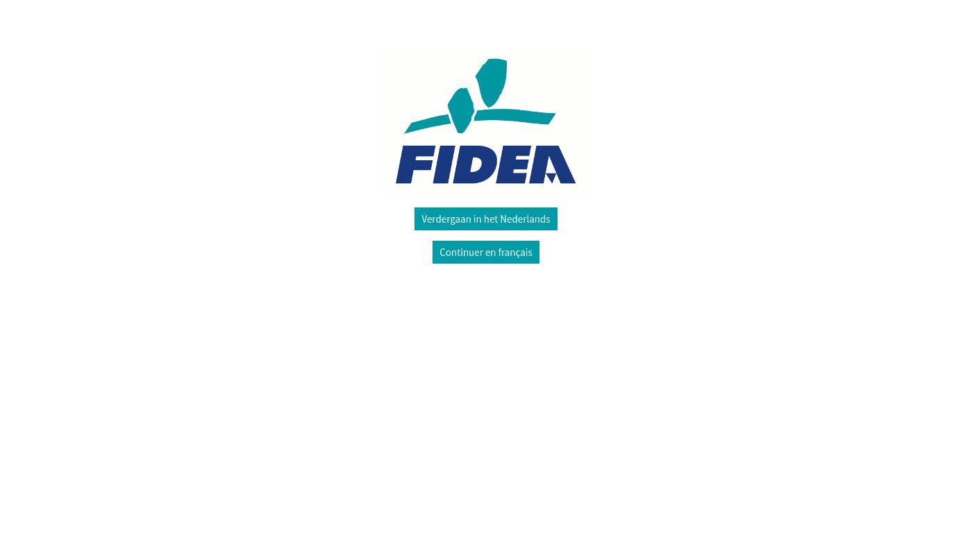 48) Fidea