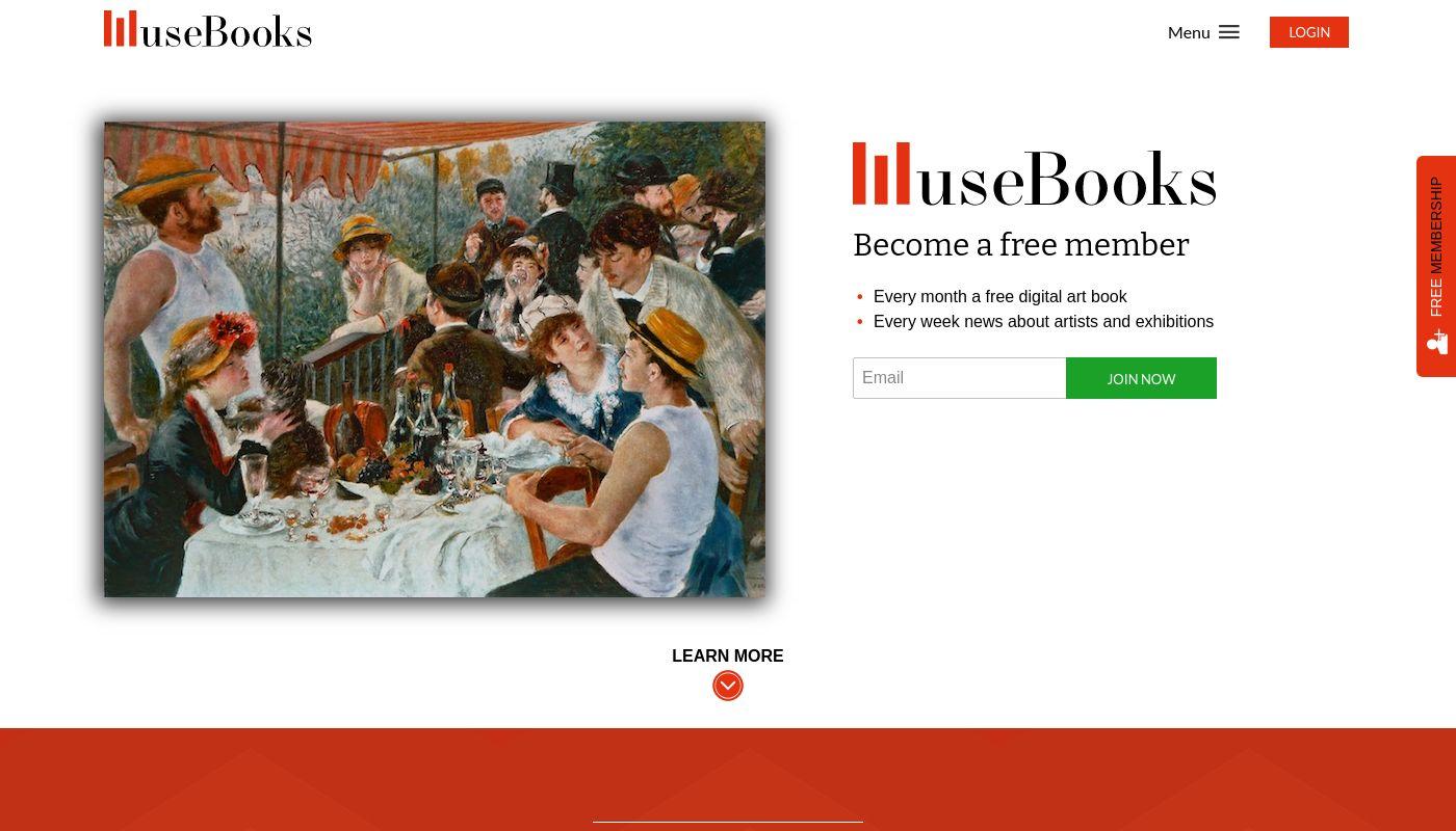 50) Musebooks