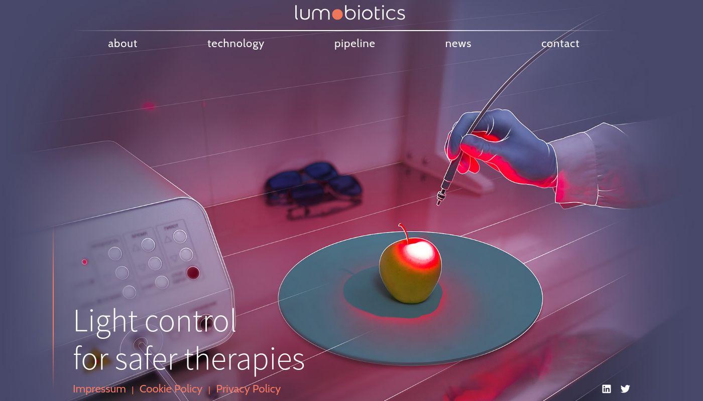 11) Lumobiotics