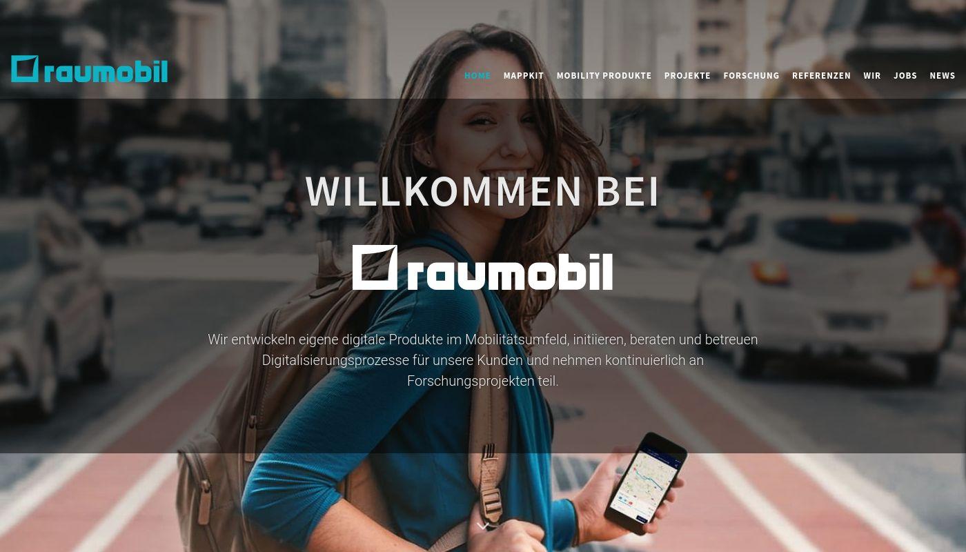 55) Raumobil