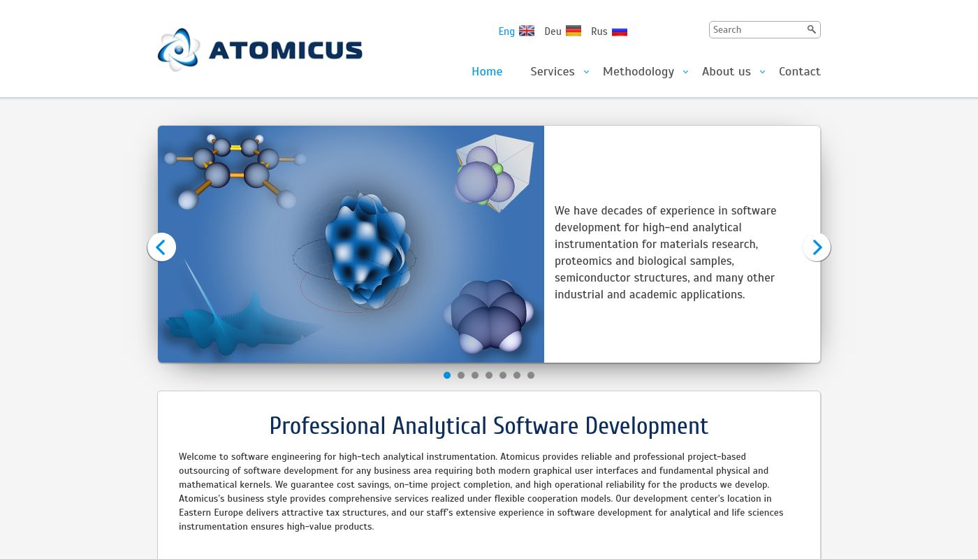 52) Atomicus