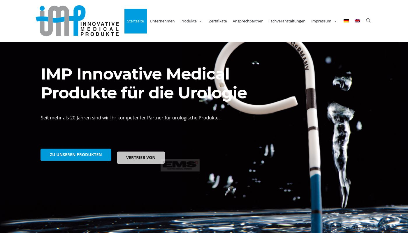 51) IMP Innovative Medical Products