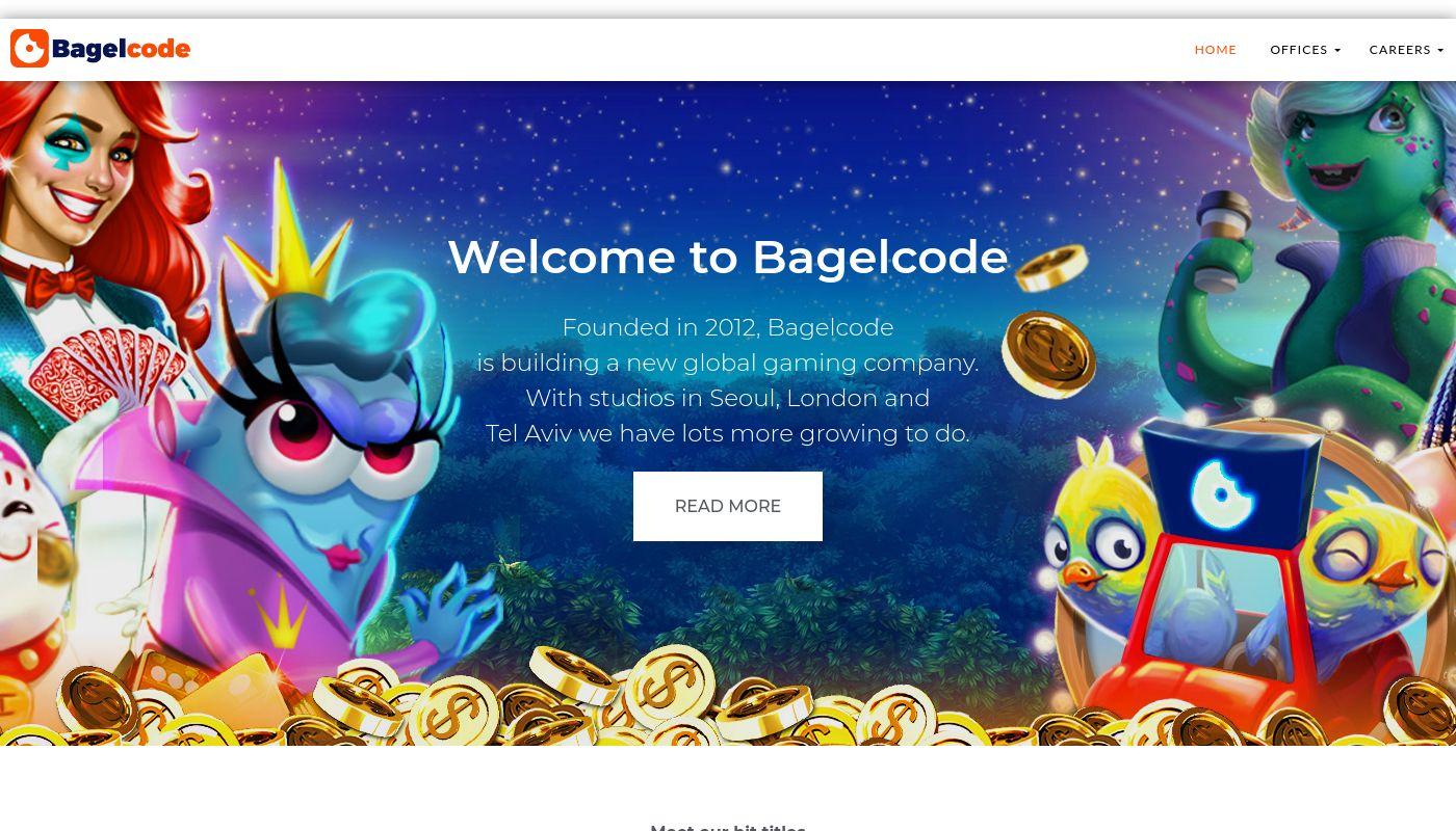 38) Bagelcode
