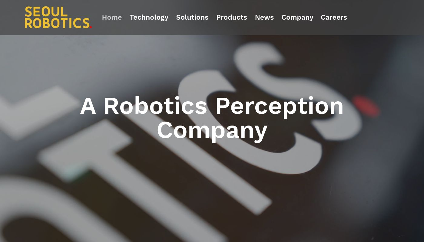 55) Seoul Robotics