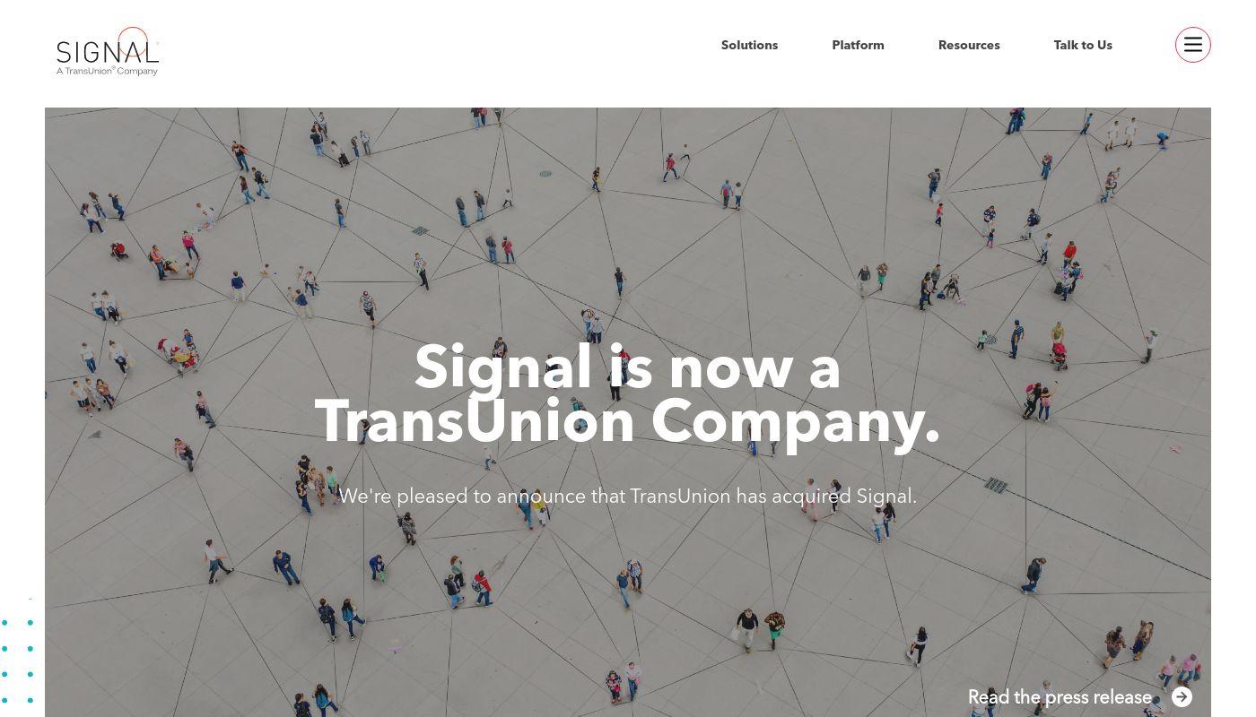 9) Signal