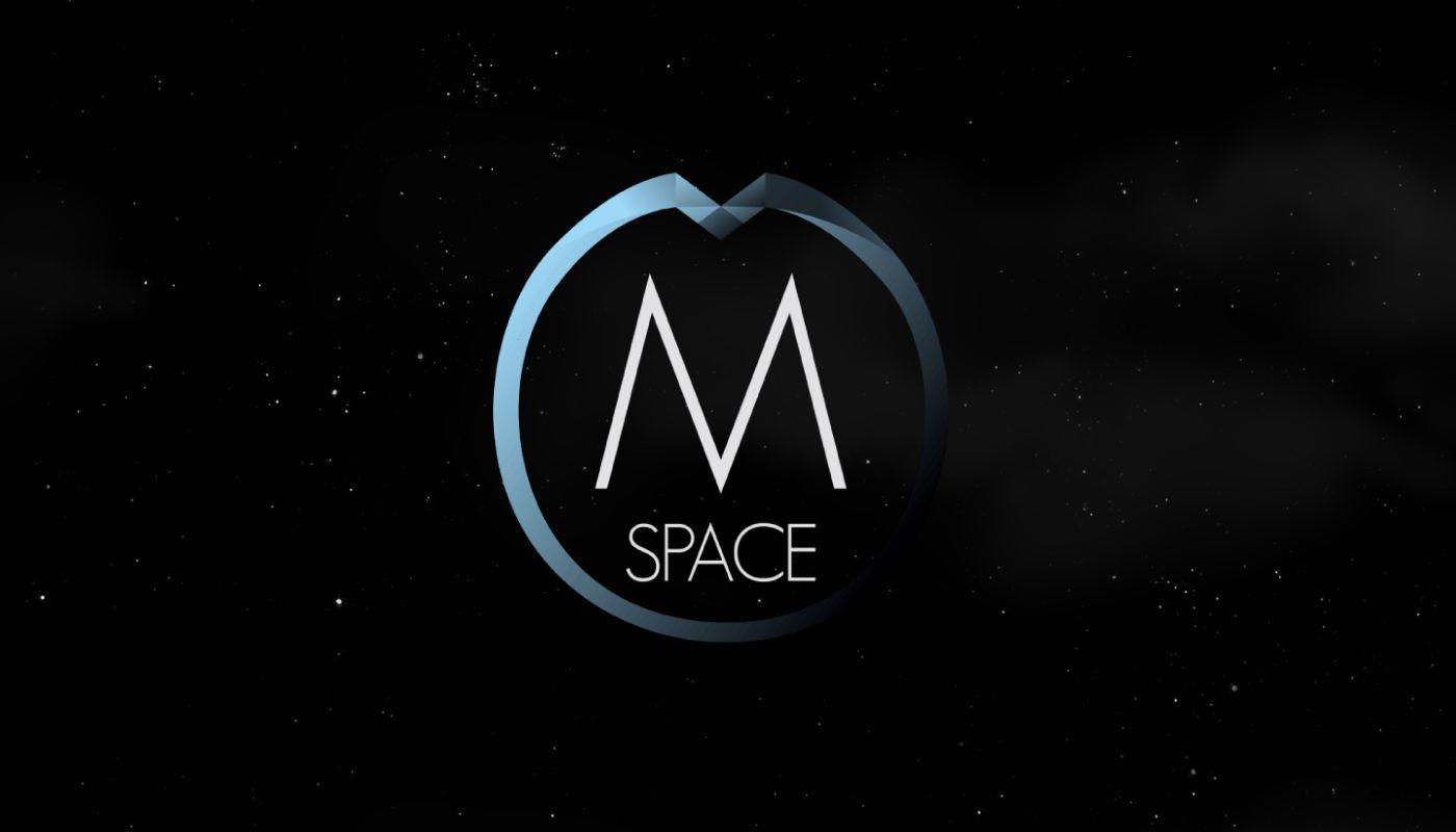 8) Morpheus Space