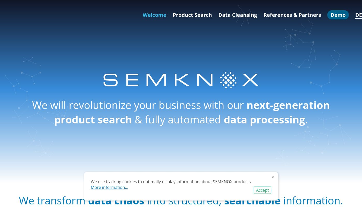 18) SEMKNOX