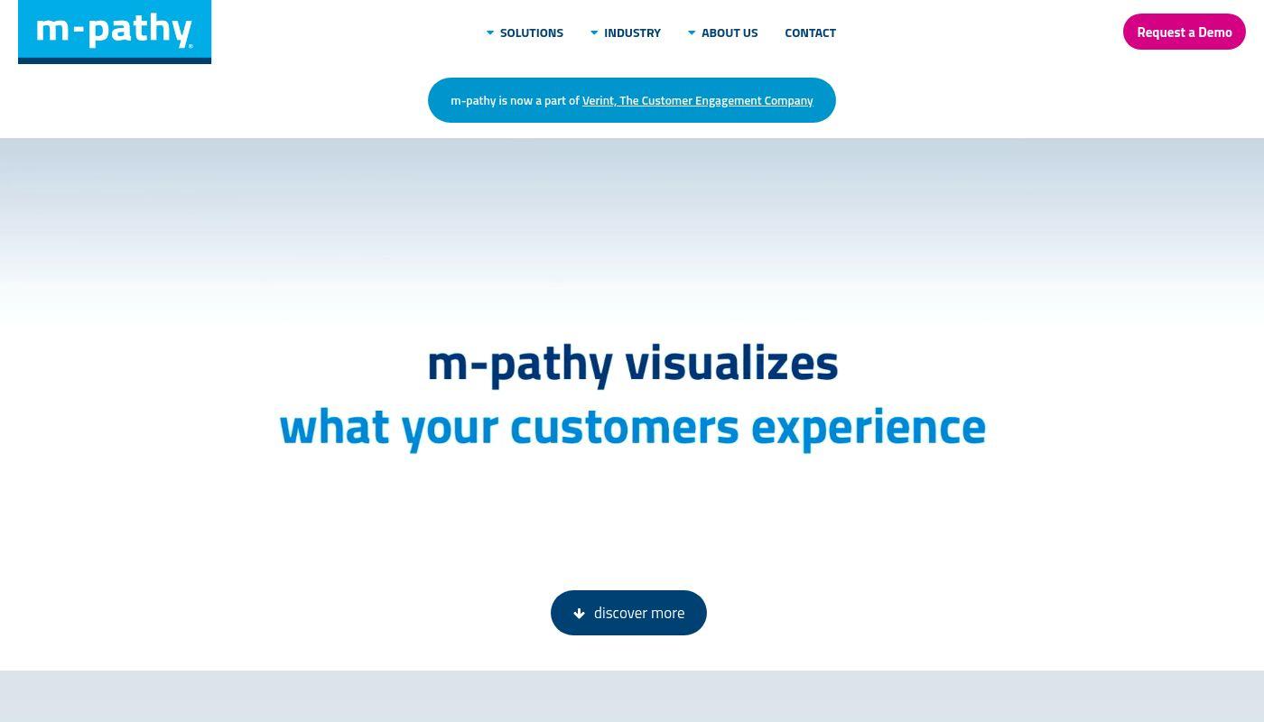 20) m-pathy