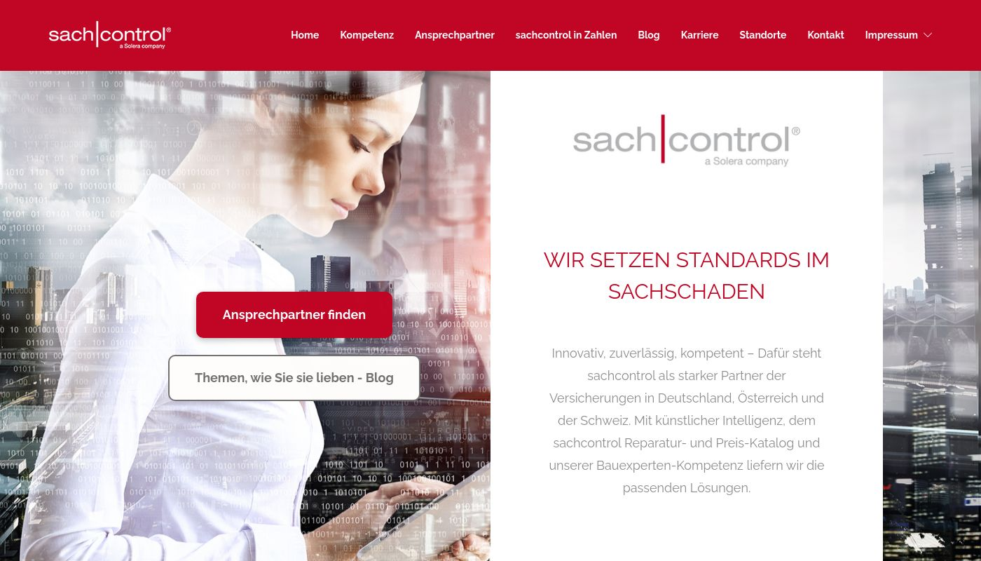 28) Sachcontrol