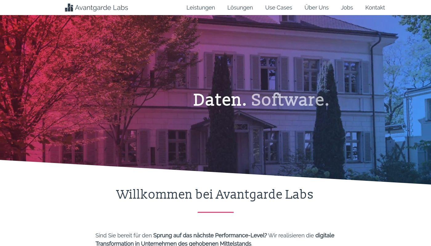 49) Avantgarde Labs