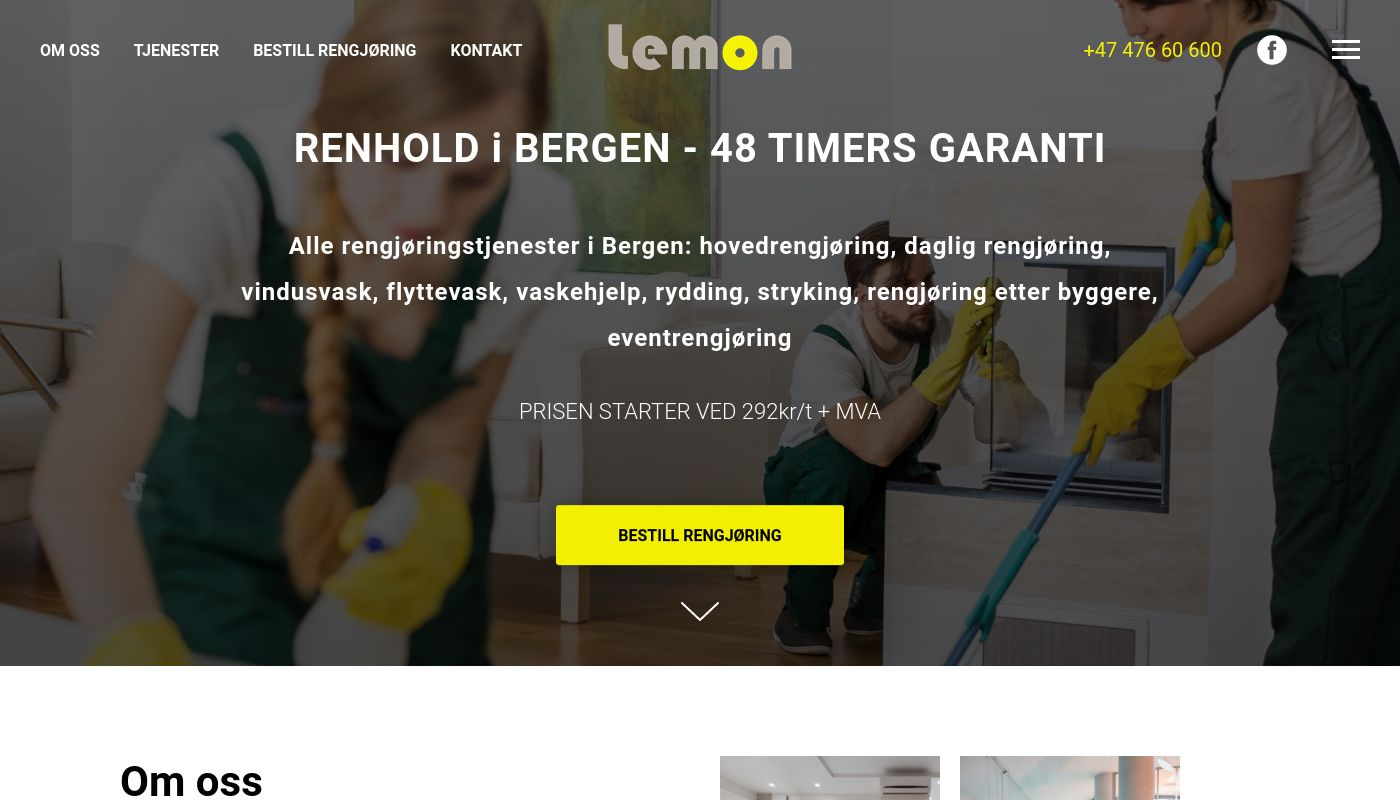 4) Lemon