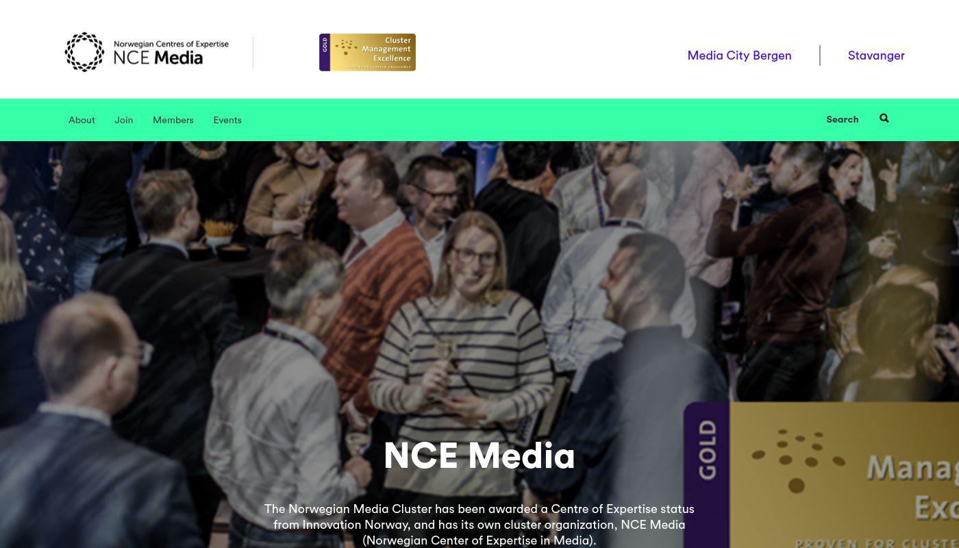 45) NCE Media