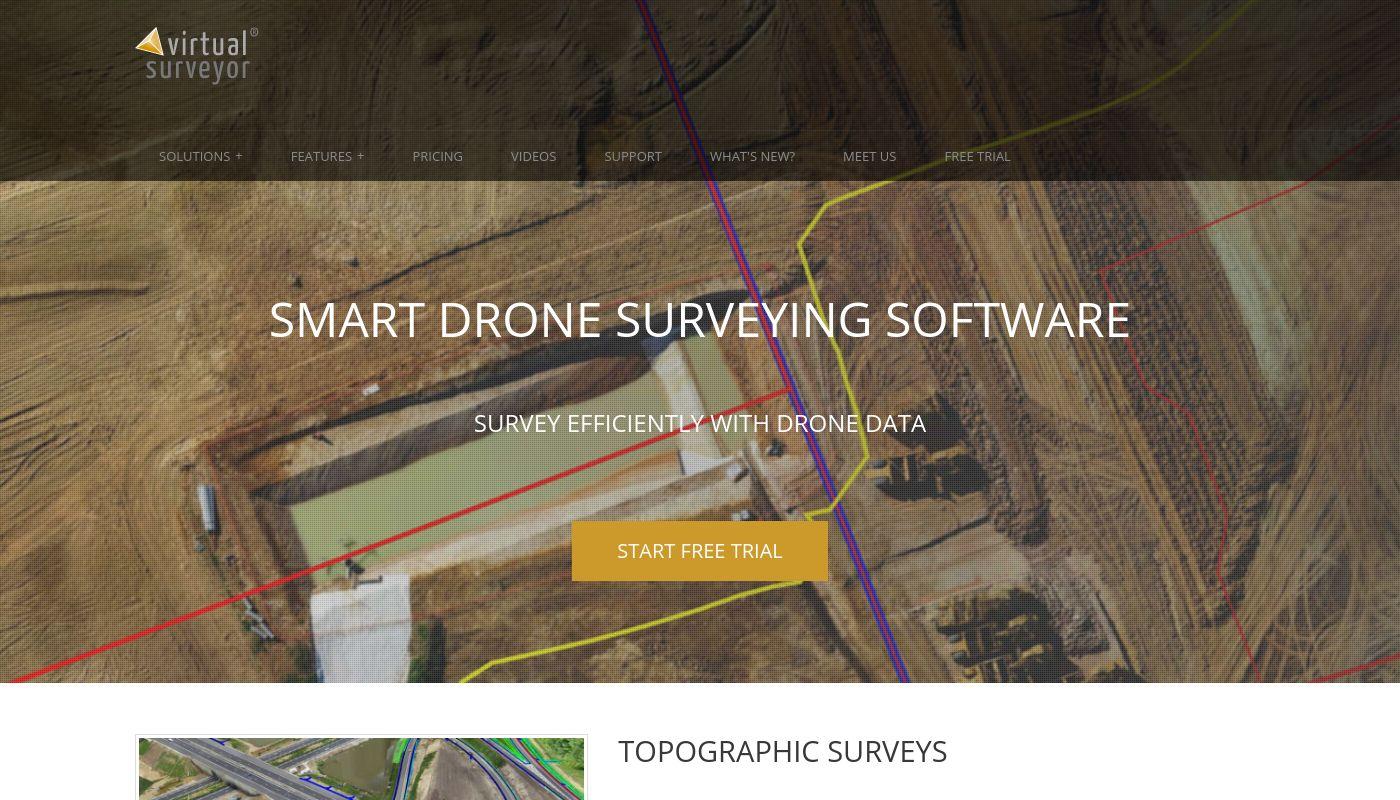 216) Virtual Surveyor