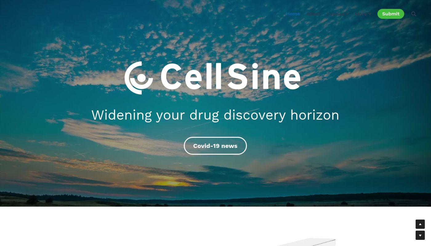 225) CellSine