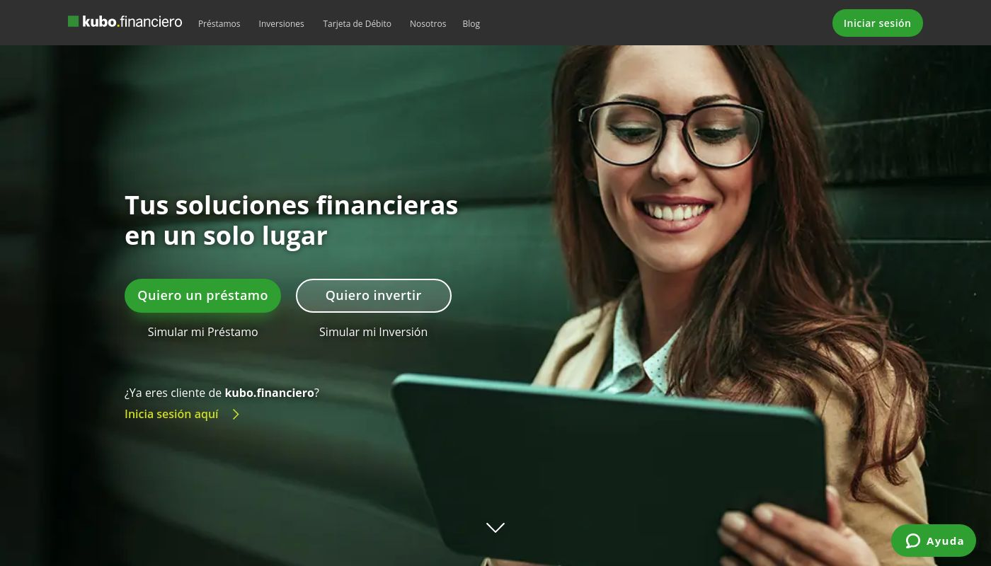 41) Kubo.financiero