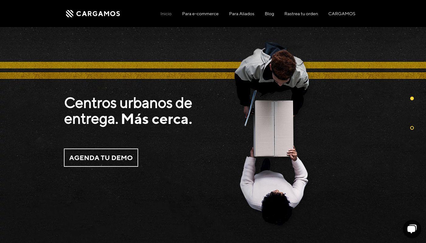 15) Cargamos.com
