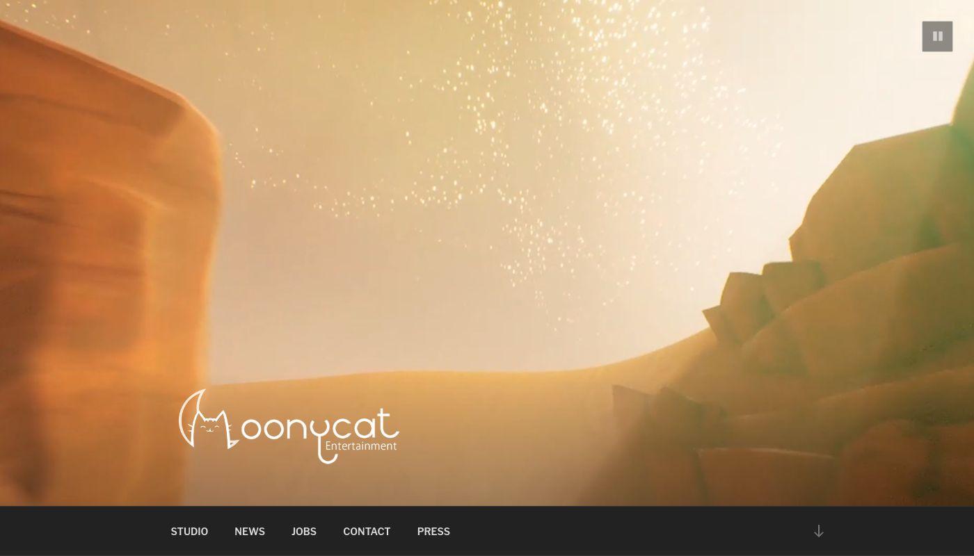 40) Moonycat Entertainment