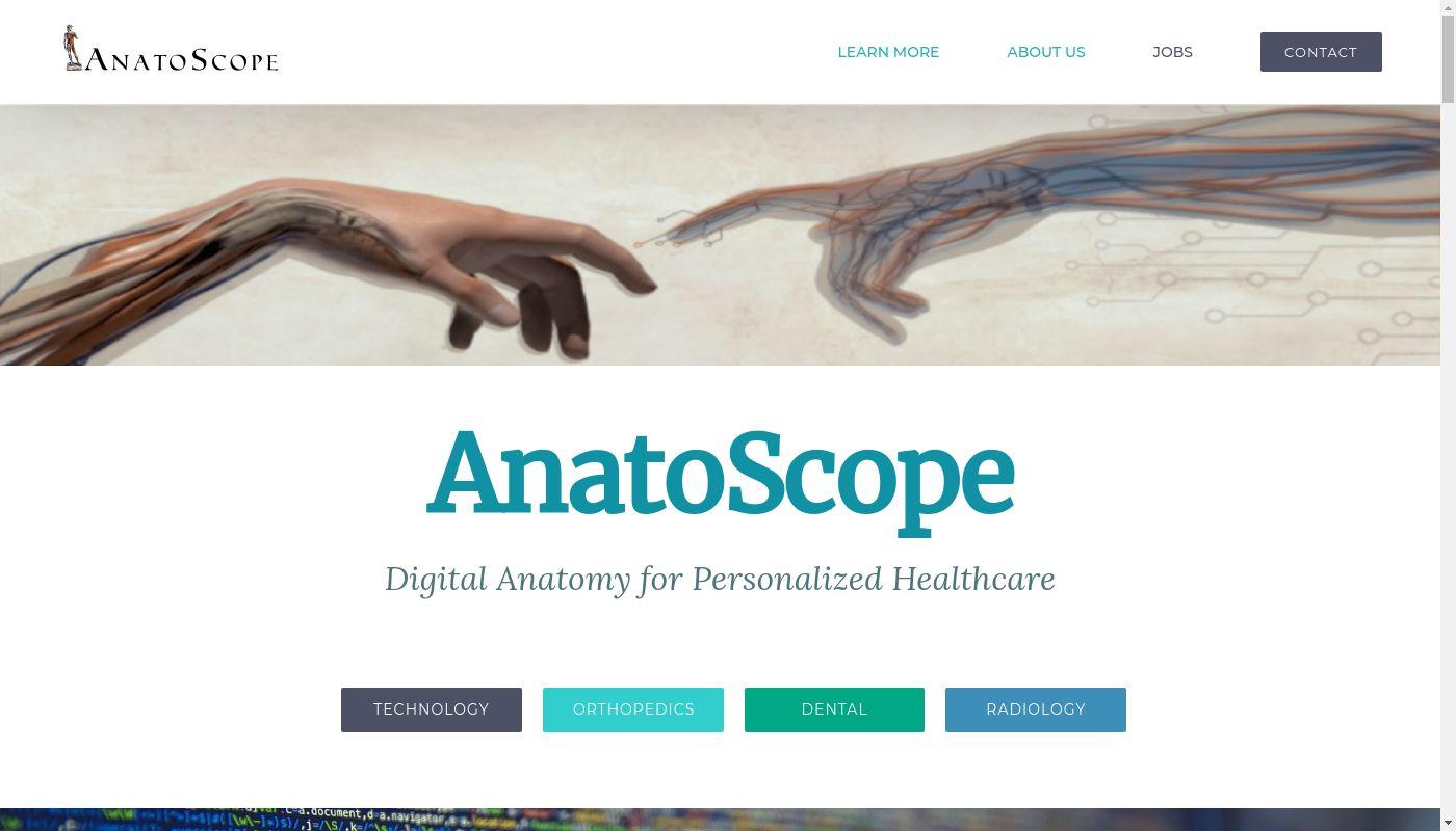 30) Anatoscope