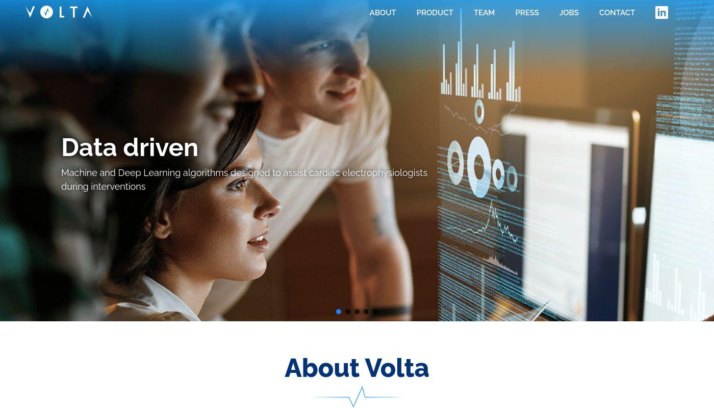 281) Volta Medical