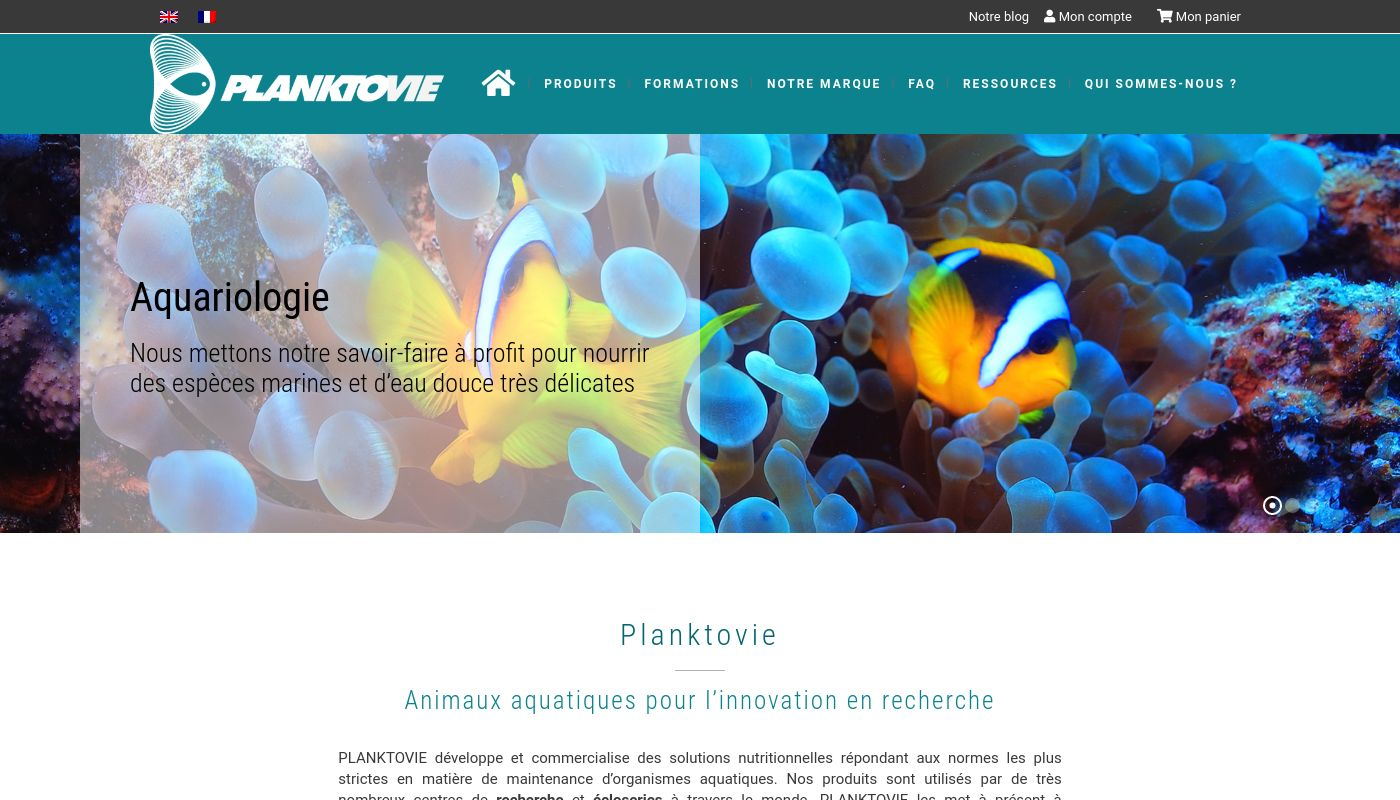 21) Planktovie