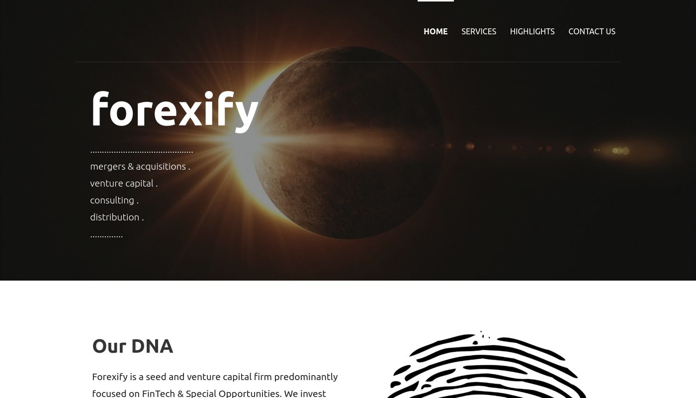 28) Forexify