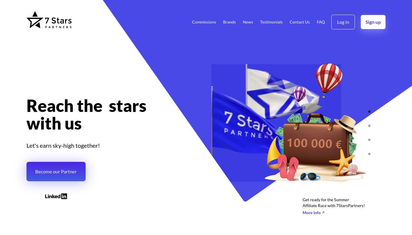 30) 7Stars Partners