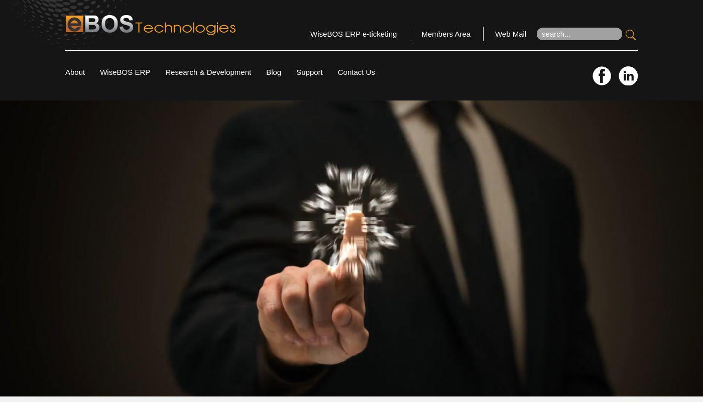 36) eBOS Technologies
