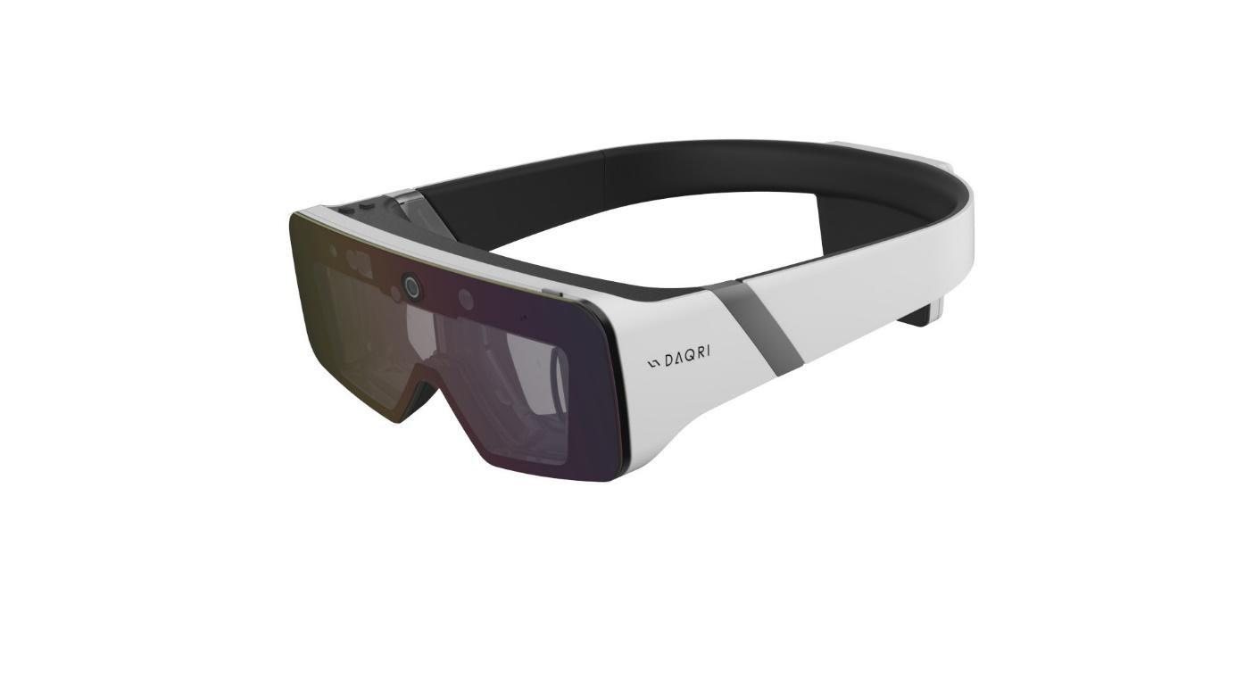 Daqri Headset