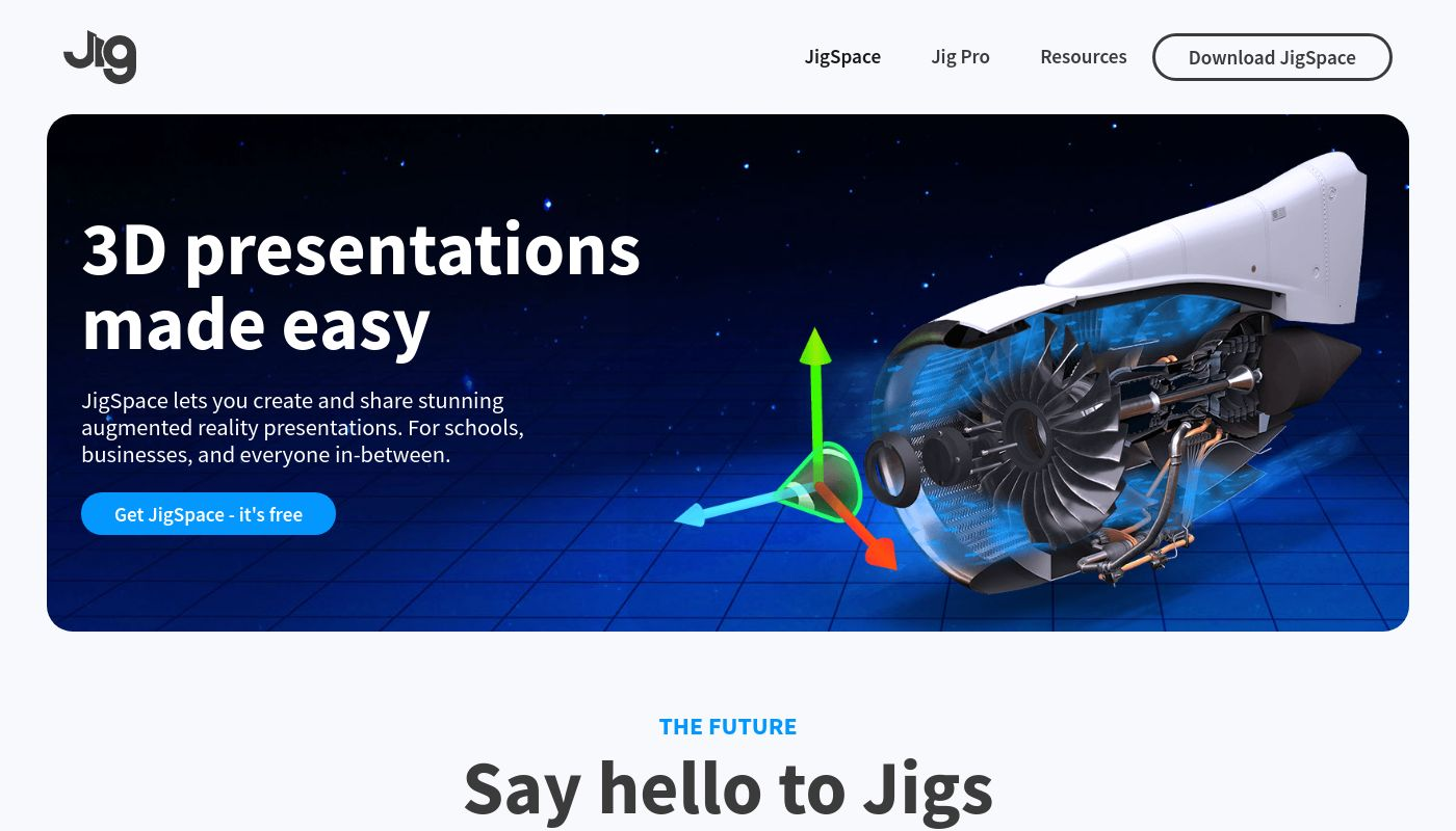 35) JigSpace