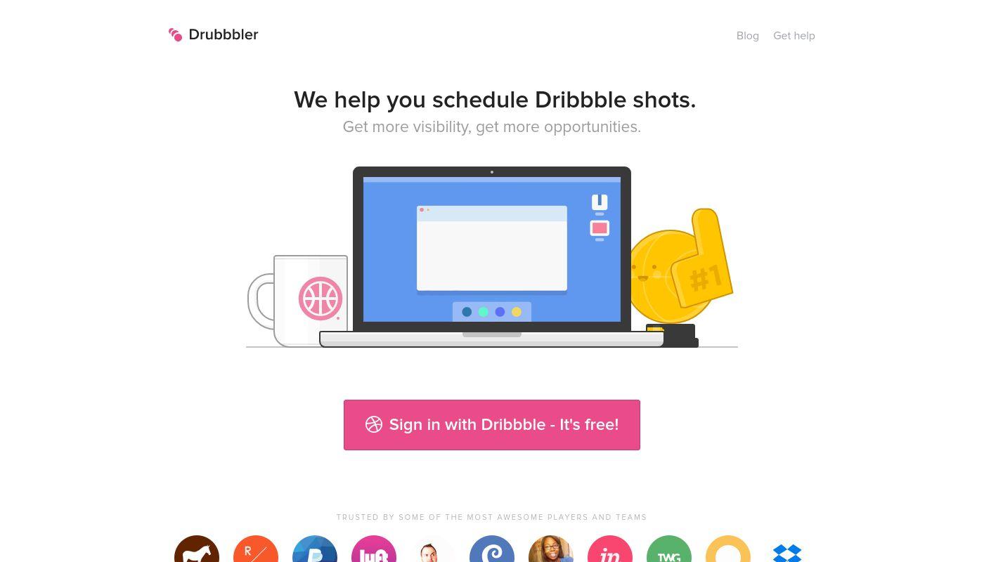 35) Drubbbler