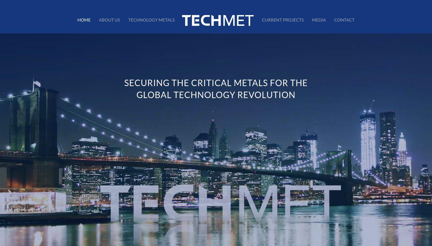 59) TechMet Limited