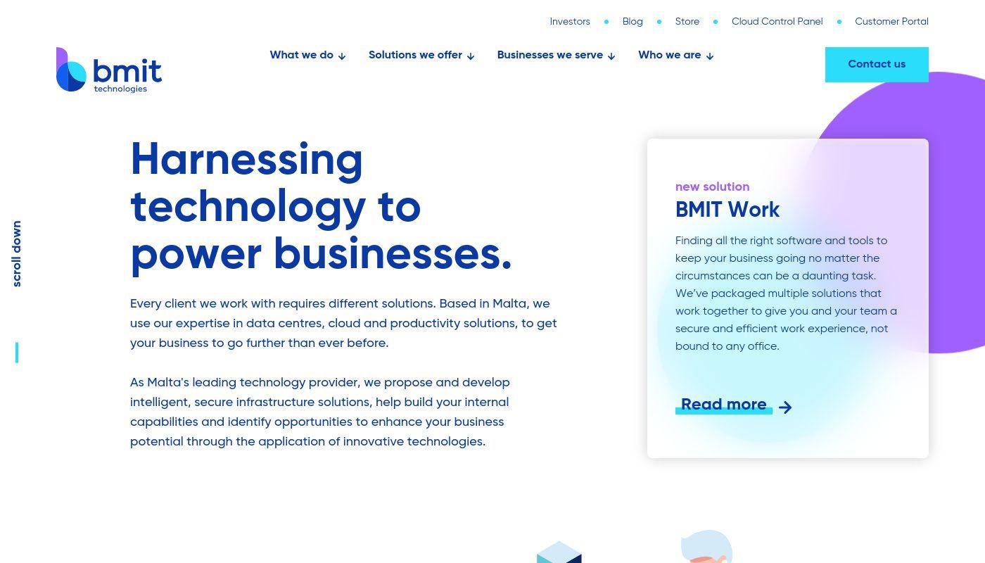 15) BMIT Technologies