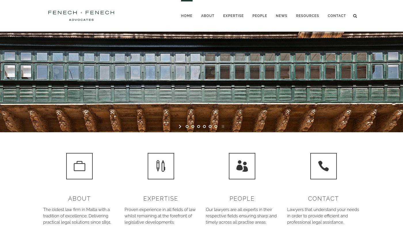 36) Fenech & Fenech Advocates