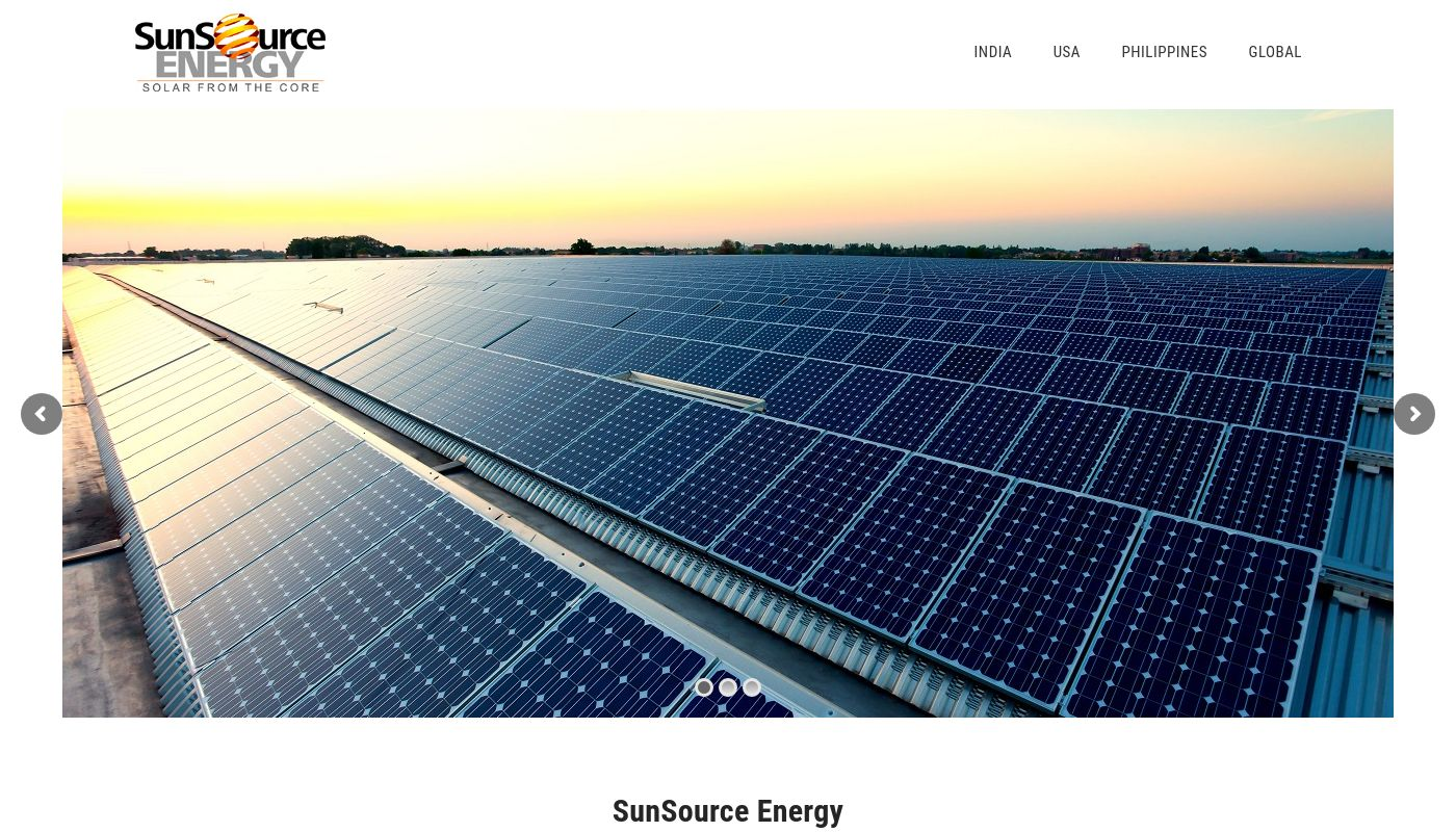 22) SunSource Energy