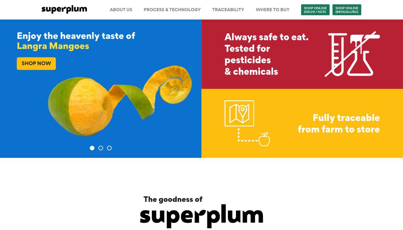 43) Superplum